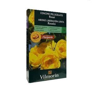 Abono De Liberación Lenta Para Rosales Vilmorin 800g Ybksitkx-10113020-592149039