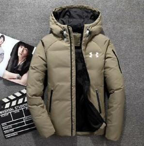 Under-Armour-Winter-Jacket-Mens-Quality-Thick-Coat-Snow-Parka-Warm-Down-Jacket