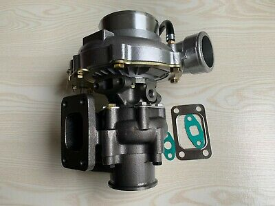 WGT30-2 GT35 GT3582 T04E T3T4 Standard T3 a//r.60 a//r.48 water and oil turbo