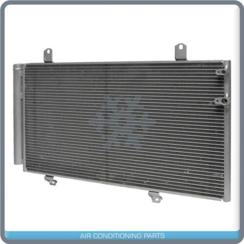 Avalon OE# 8846007060 New A//C Condenser for Toyota Camry Venza // Lexus ES350