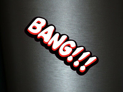 Bang Boom Bang Sprüche