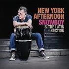 New York Afternoon von Snowboy & The Latin Section (2016)