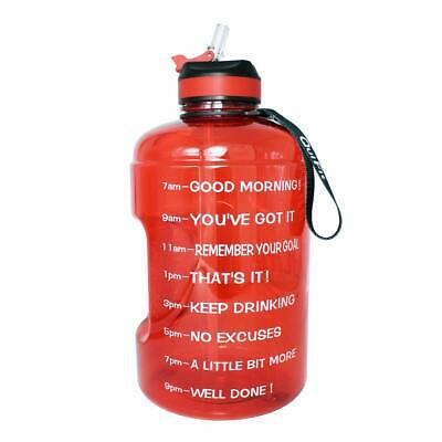 BPA Free Snake Sports Plastic Sport Water Bottle with Flexible Straw New