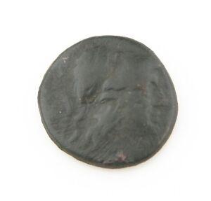 Münzen Konstruktiv 247-239 Bc Mazedonien Münze König Antigonos Gonatas Ae18 Antike Griechenland