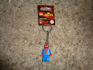 Lego Super Heroes Batwoman Key Chain NWT 853953 Can Disconnect /& Use As Figure