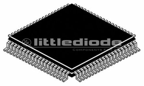 Texas Instruments TSB81BA3PFP Kabel Empfangseinheit 80-Pin Htqfp