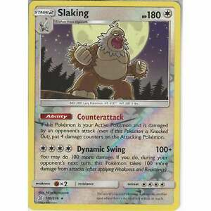 170-236-Slaking-Rare-Reverse-Holo-Pokemon-Trading-Card-Game-Unified-Minds