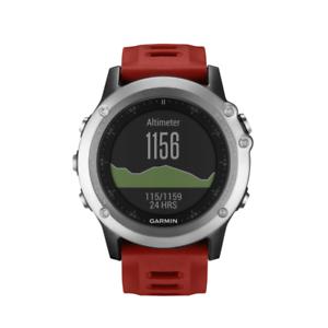 Garmin Fenix 3 Watch Sports GPS Running Activity Monitor Multisport ... bd72d2dd533