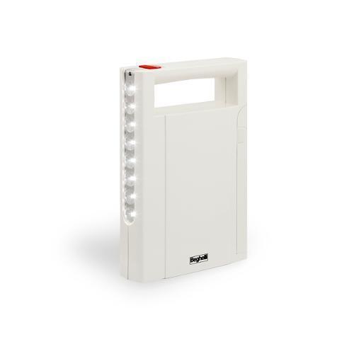 Beghelli 3310 Lampada d/'emergenza Portatile 8 led