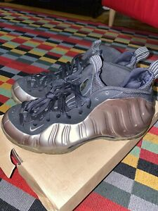 Air foamposite one prm anthracite SAFARI 575420 003 ...