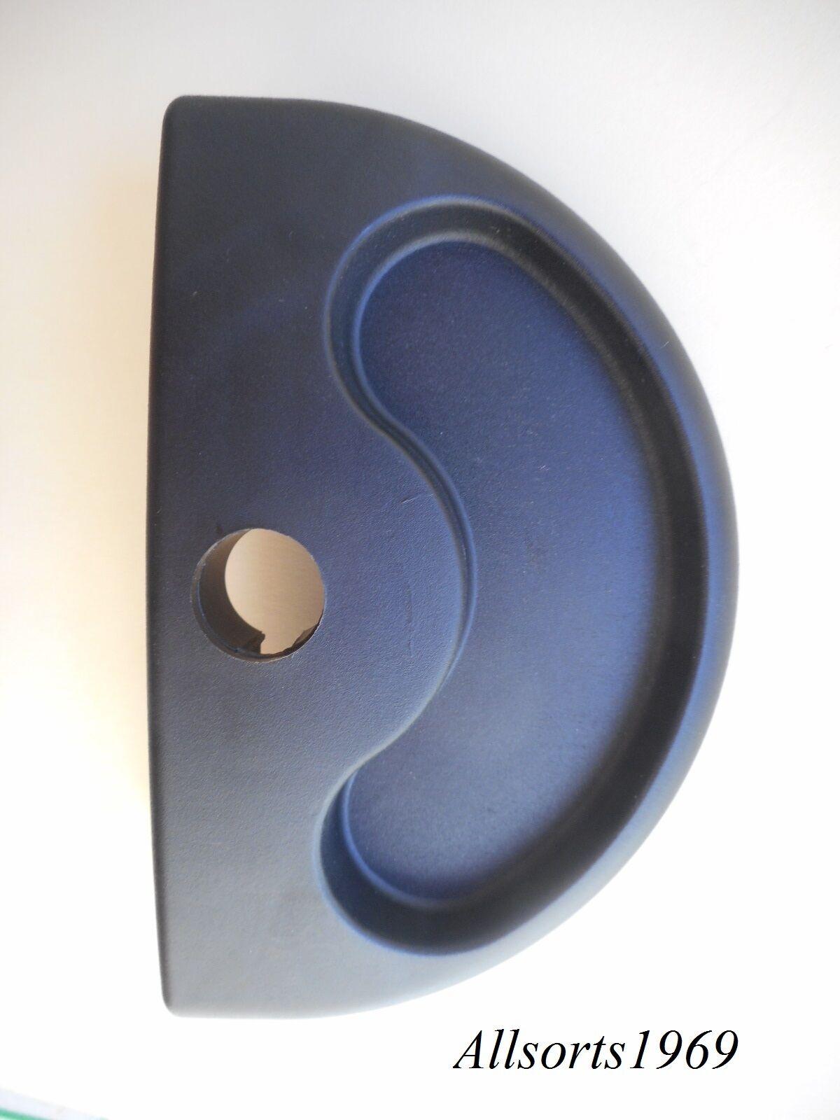 Doric Ds840 Sliding Glass Door Lock Outer Pull Handle Flush Mount