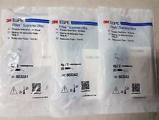Filtek Supreme Ultra Flowable Dental Composite Double Pack A2 3M ESPE