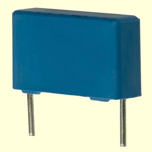 4 pcs B32923C3474K  EPCOS Polypropylen X2  0,47uF 470nF 10/% 305VAC  RM22,5 #BP
