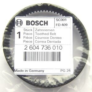 Bosch-Toothed-Drive-Belt-for-PBS-75-A-AE-GBS-75-A-AE-Sander-Part-2604736010