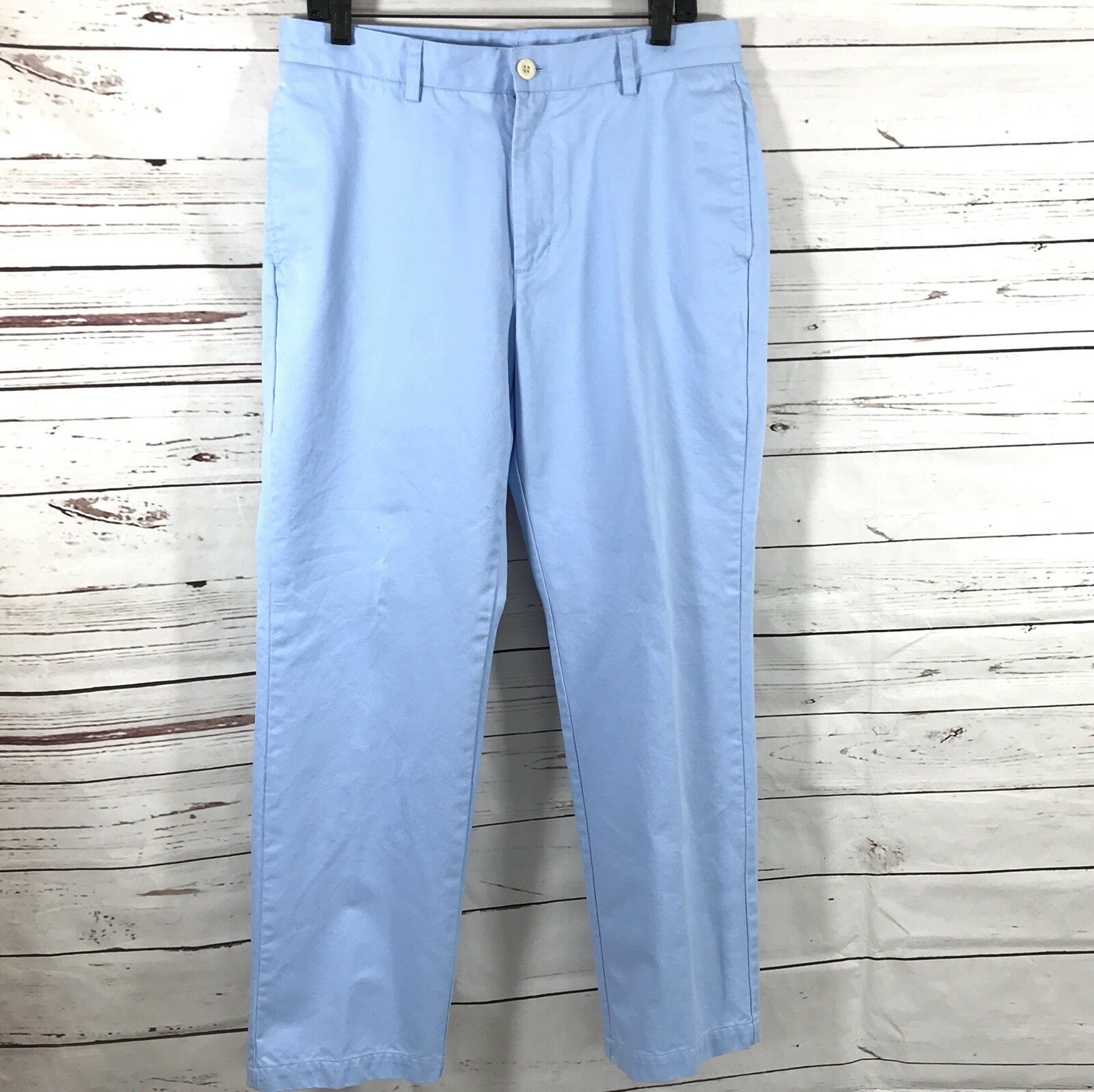 Vineyard Vines By Step & Ian Men's Pants bluee Size 33x30