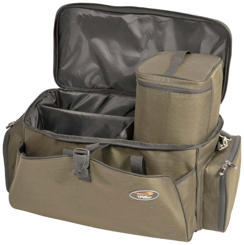 TF Gear NEW Compact Fishing Carryall Ex Demo