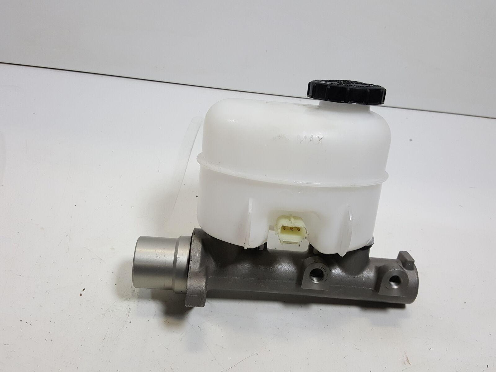 Brake Master Cylinder-First Stop Dorman M630001