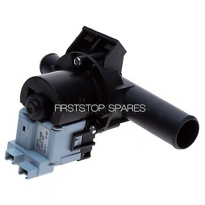 WHIRLPOOL SERVIS CREDA Compatible  Washing Machine Drain Pump