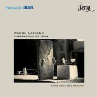 Ensemble Recherche - Laboratorio De Tizas [new Cd] on Sale