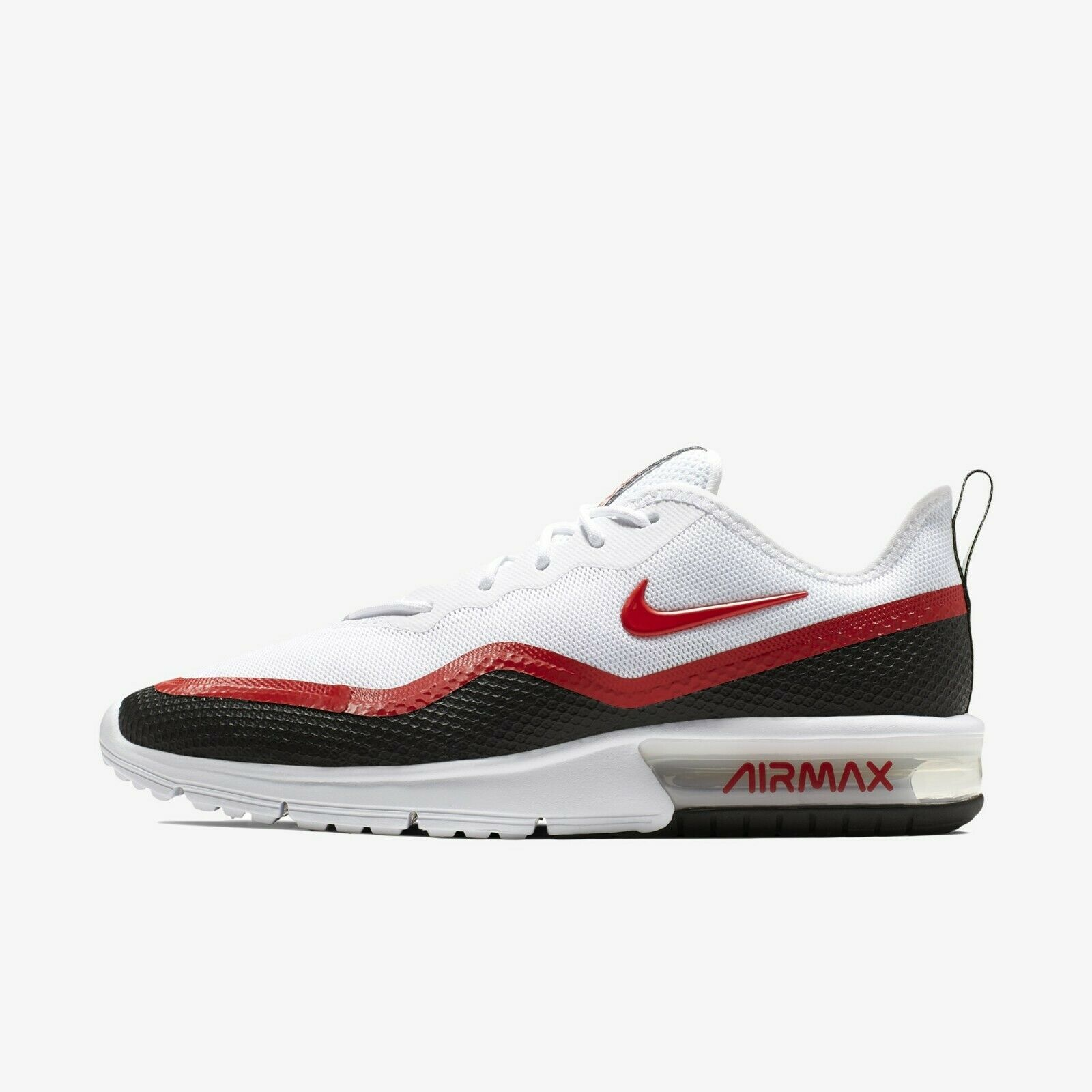 cheap for discount c96a2 00bfa  Nike  BQ8823-100 Air Max Sequent 4 5 SE Men Running Running Running