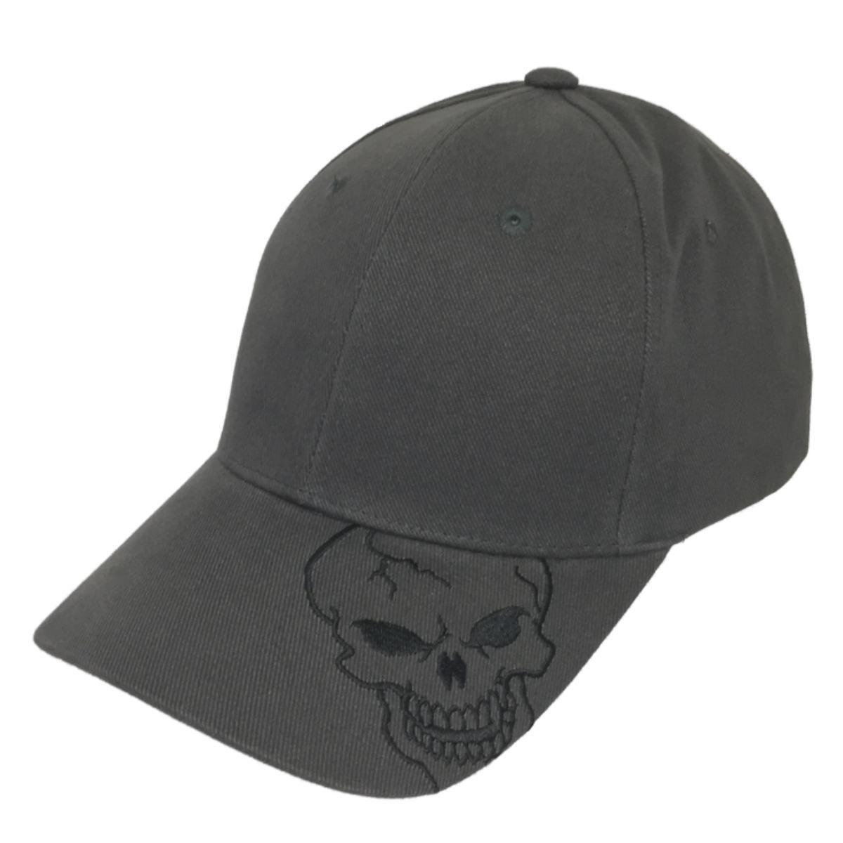 charcoal skull skateboard biker costume