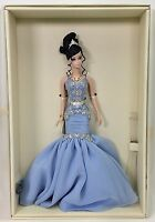 Barbie Fashion Model Collection The Soiree Silkstone Gold Label