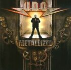 Metallized: The Best of U.D.O. [Digipak] by U.D.O. (CD, Dec-2007, AFM (USA))