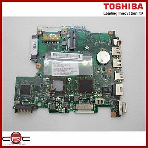 Toshiba-NB510-Placa-Base-Motherboard-Mainboard-100-OK-60550A2488301-V000268010