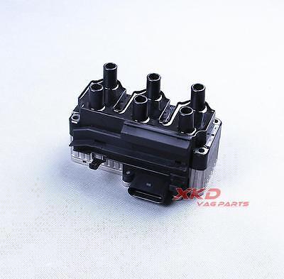 Ignition Coil Pack For VW Beetle RSI  Bora Jetta Golf GTI MK4 Leon 2.8 VR6 AFP
