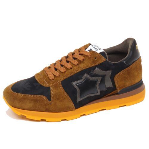 Sneaker Brown Shoe black Stars F3676 Light Uomo Man Camouflage Sirius Atlantic gtqBad