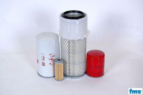 Filterset Takeuchi TB 35  Yanmarmotor Filter