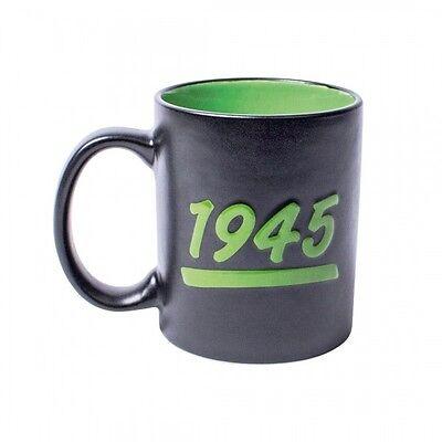"""Tasse/Becher  """" 1945 """"  VFL Wolfsburg Fussball Fanartikel"""