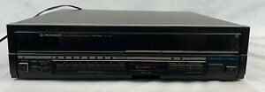 Pioneer-PV-L70-Stereo-Turntable-Parts-Repair-As-Is-EB-1249
