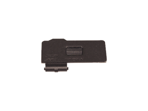 Deckel für OM-D E-M10  schwarz Olympus original Batteriefachdeckel