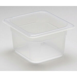 Cambro-Translucent-Food-Pan-One-Sixth-Size-6-034-x-7-034-Size-4-034