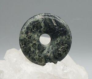Eldarit-Colgante-Donut-50mm-Pi-Scheibe-Calidad-a-de-Piedras-Preciosas-b1