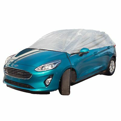 PEUGEOT 3008 09-ON HIGH QUALITY WINDSCREEN FROST /& SNOW PROTECTOR