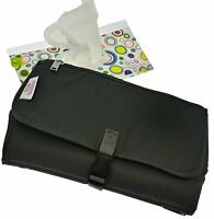 Beabies Travel Changing Pad With Wipes Dispenser Kit