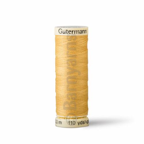Gutermann Hilo De Coser todos fuerte Mano /& Máquina Hilo de Coser Buttercups /& Daisie