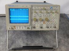 Tektronix 2430a Digital Oscilloscope 150 Mhz 2 Channel 100 Msasec