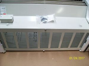 Image Is Loading Dayton Air Curtain Amp Cabinet 6e818 Er 6e826
