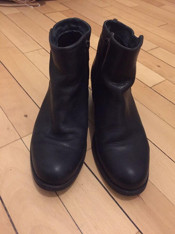 Støvler, str. 36, Shoe biz