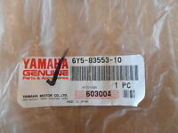 Yamaha Marine Outboard 16.4' Tachometer Harness 6y5-83553-10-00