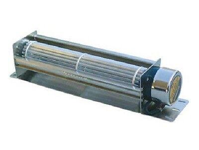 Stinger 12 Volt Large Crossflow Amplifier Cooling Fan 43 Cubic Foot Flow SGJ78