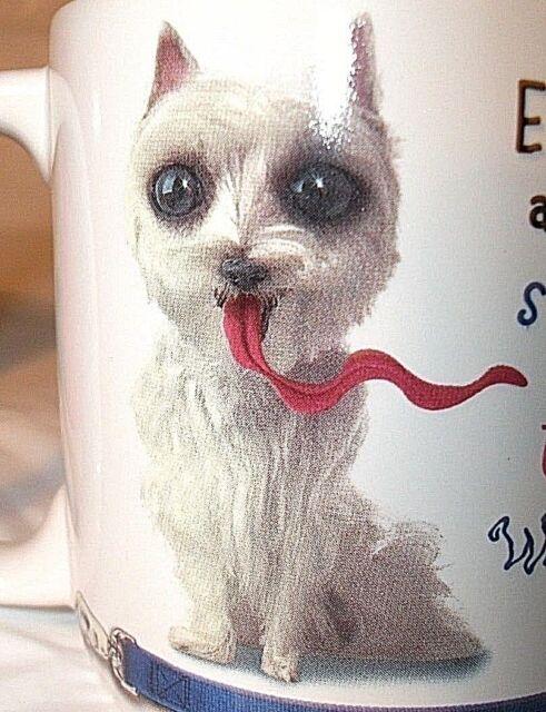 American greetings twisted whiskers pet coffee cupmug 4 tall ebay american greetings twisted whiskers pet coffee cupmug 4 tall new free shipping m4hsunfo