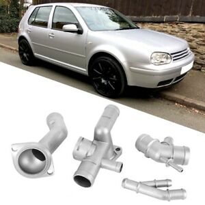 Cast-Aluminum-Coolant-Flange-Upgrade-Kits-Fit-for-MK4-Golf-GLI-1-8T-2000-2005