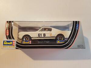 Revell-08371-Shelby-GT-350R-61B-Jerry-Titus-M1-32-NEU-amp-OVP
