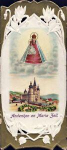 Maria-Celula-Wallfahrt-Cuadro-Santos-Amria-Austria-Koloriert-M-5927