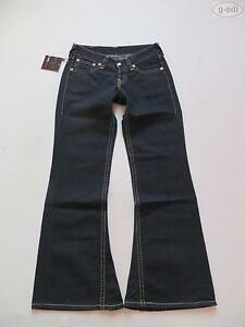 Levi-039-s-927-Schlag-Jeans-Hose-W-30-L-32-NEU-Type-1-Black-Denim-Schlaghose