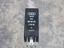 Audi TT 8N Roadster Relais Windschott Steuergerät 8N7907953 Windstop Cabrio
